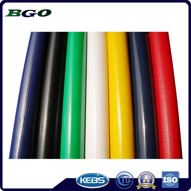 Cheap Waterproof PVC Tarpaulin for Tent or Roof Cover