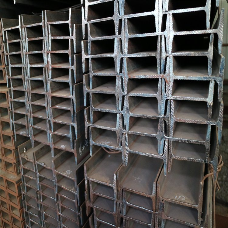 China Supplier Standard Sizes Steel I Beam Price Photos & Pictures