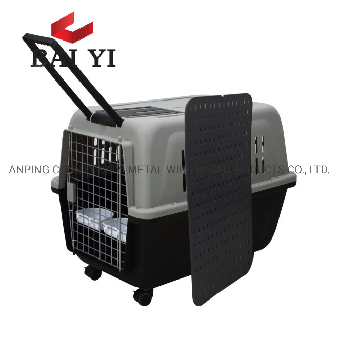 Pet Item Airline Roved Dog Crate
