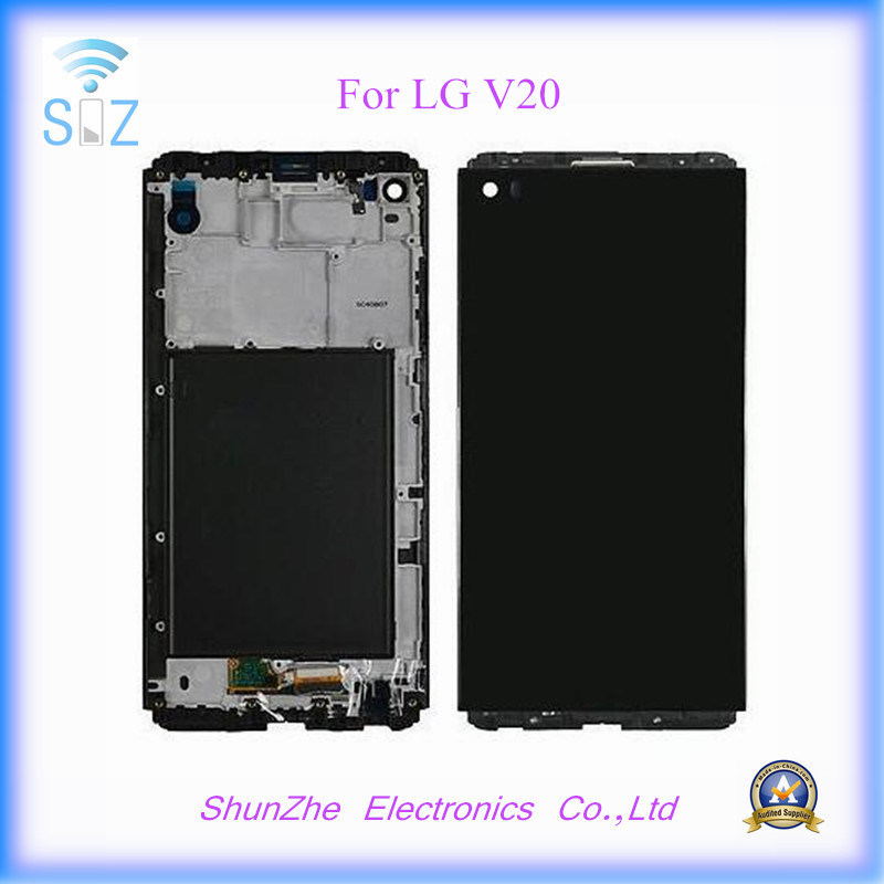 Mobile Original LCD Screen for LG V20 H910 H915 H918 H990 Vs995 Displayer