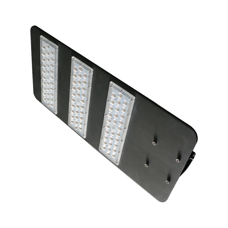 150W LED Street Light with Bridgelux Chip and Meanwell Driver