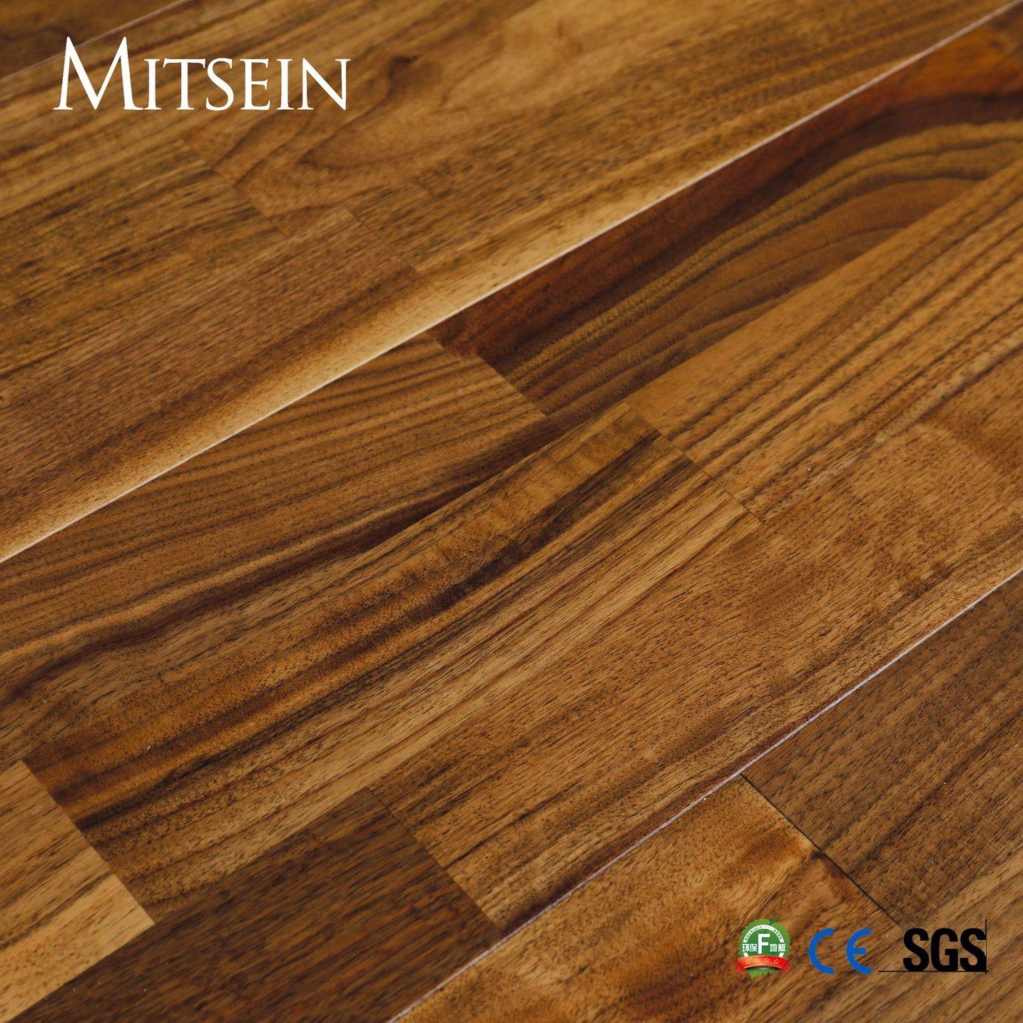 Layer Engineered Wood Flooring, 14mm Thick Laminate Flooring