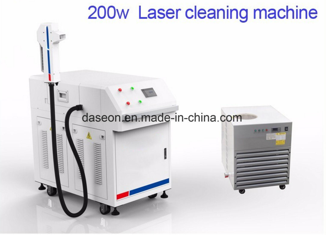China Anilox Roller Laser Cleaning System/ Ceramic Roller