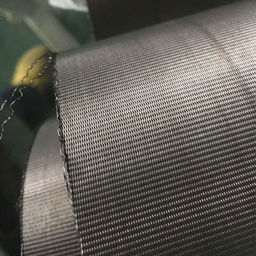 China Fireplace Screen Material 310s Mesh Screen Molybdenum Wire