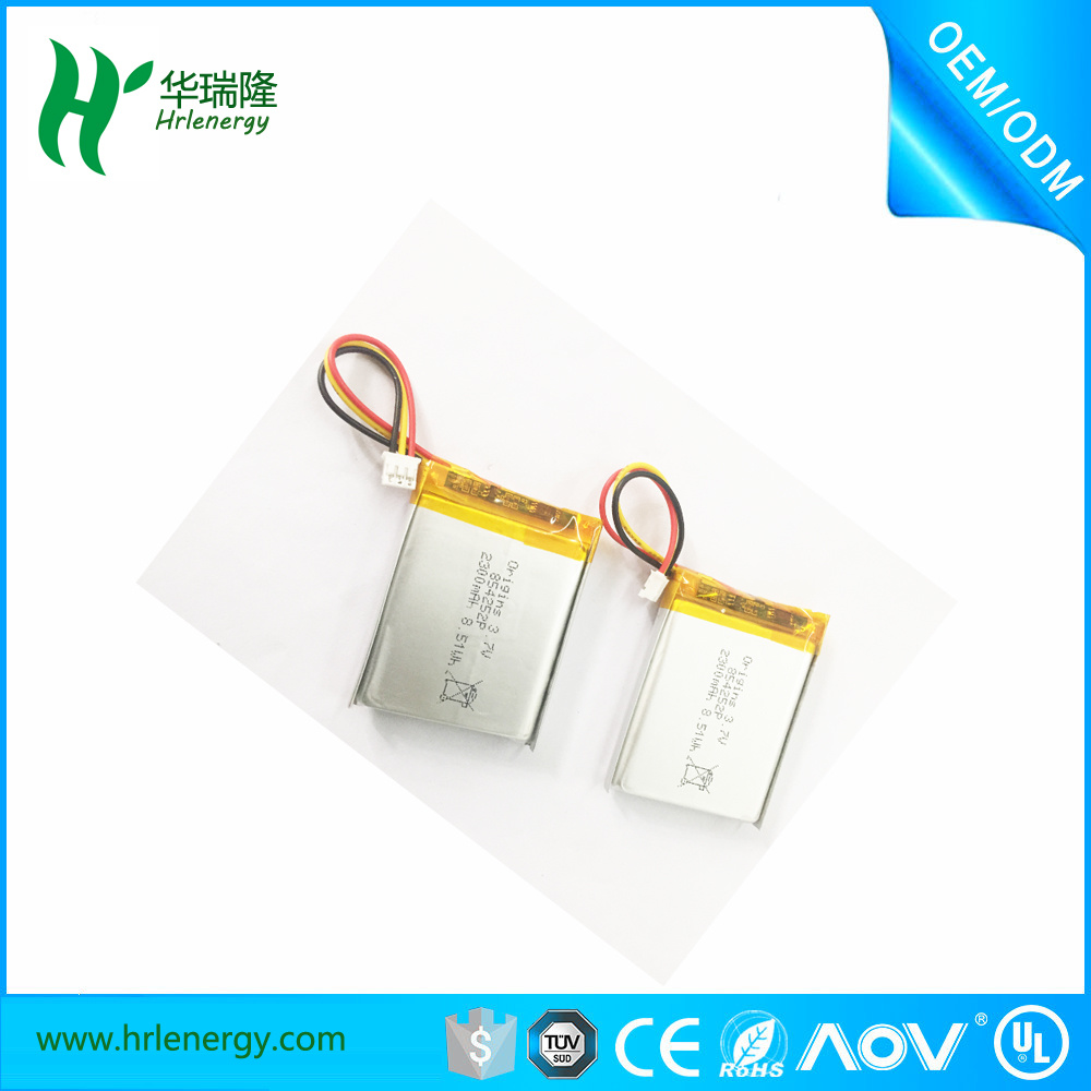 Mobile Phone Battery Lithium Polymer Battery 3.7V 4200mAh Lipo Cells