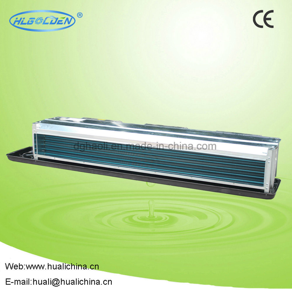 Ceiling Concealed Fan Coil Unit Air Conditioner pictures & photos