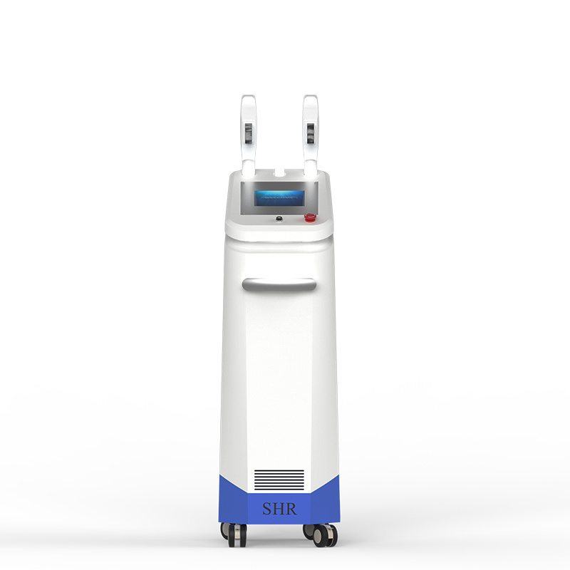 China Professional Uk Lamp Permanent Shr Sr Hr Ipl Laser Hair