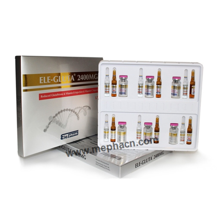 Glutathione Injection Skin Whitening 10g #Good Quality Good Price#