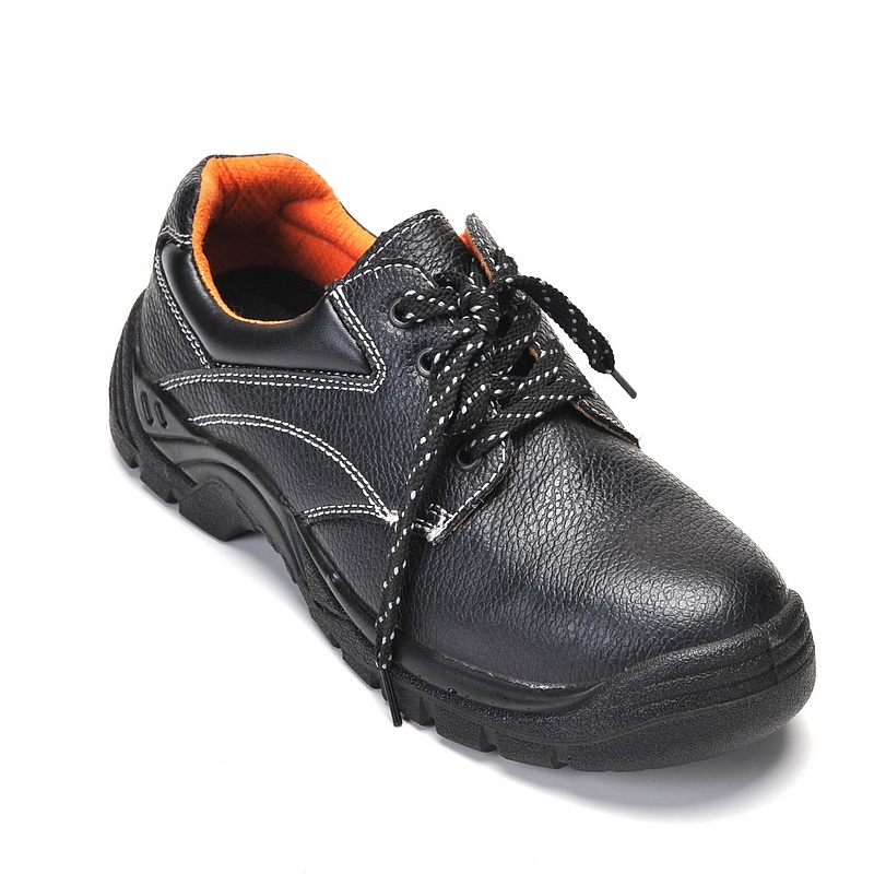 e6a23d09210 [Hot Item] Safety Shoes Vaultex Miller Worker Shoes Low Cut Steel Toe and  Steel Plate