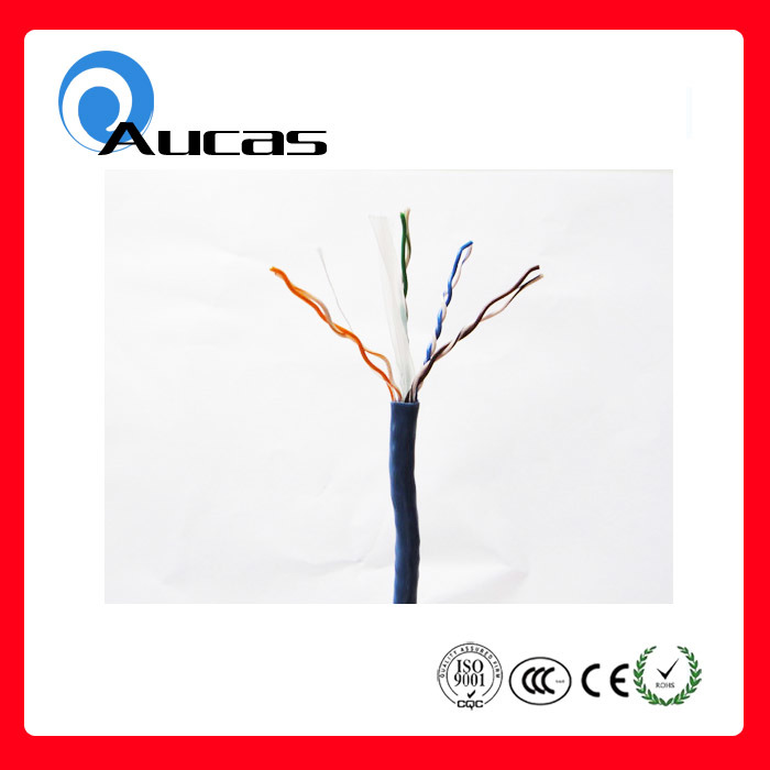 China UTP/FTP/STP/SFTP Cat 5e CAT6 Color Code for LAN Cable ... on