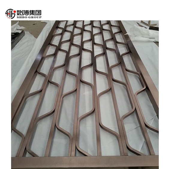 China Stainless Steel Room Divider Ideas For Living Room Metal Room Divider China Room Dividers Divider