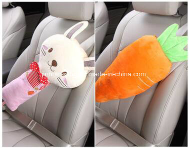 Car Seat Belt Shoulder Pad Sets Safety Belts Cover