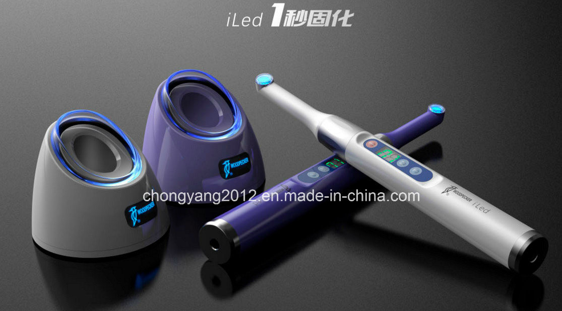 Woodpecker Dental Iled Curing Light