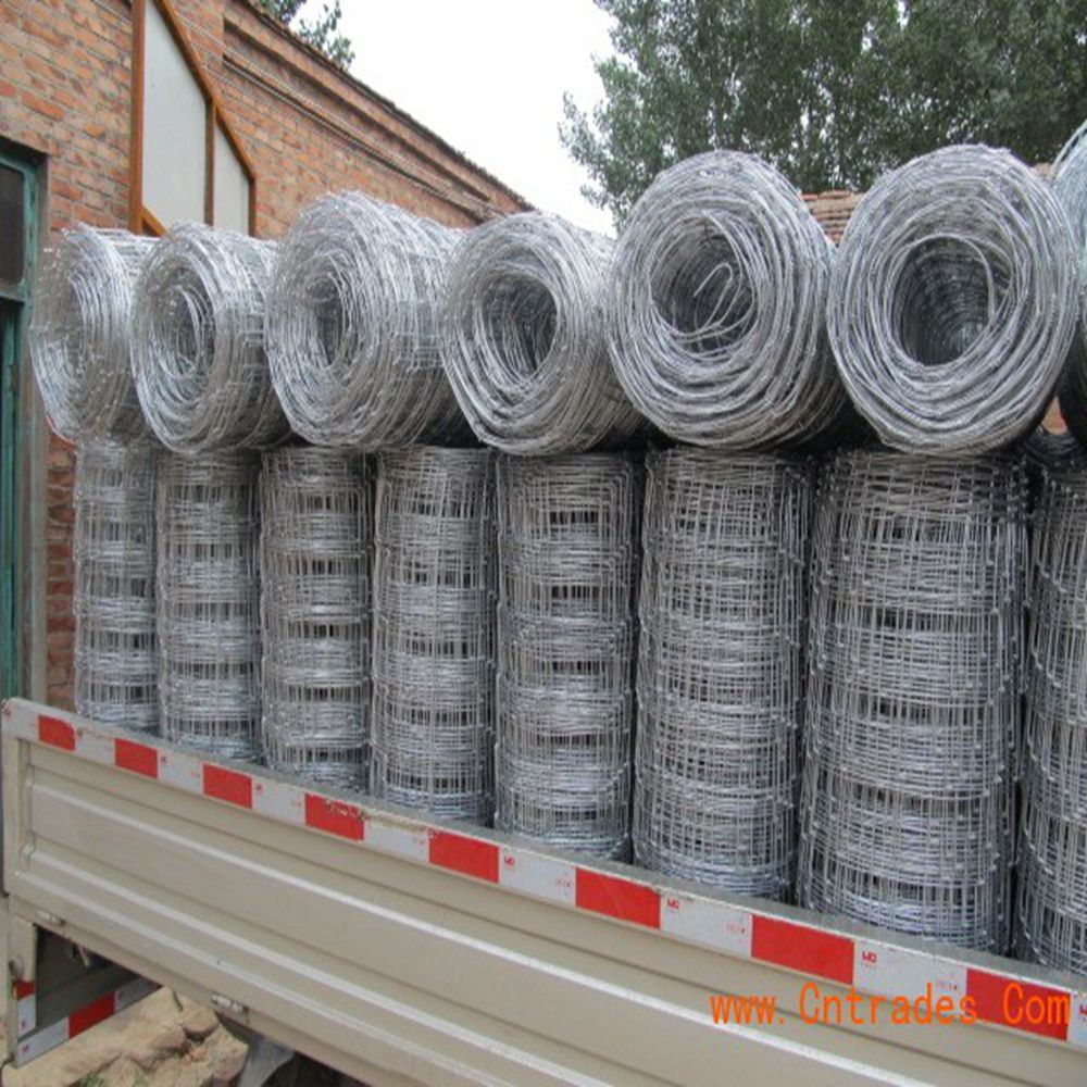 China 1.8m Height Hog Wire Fencing Price - China Hog Fence ...