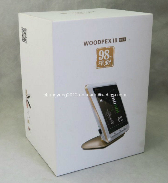 Woodpecker III PRO Apex Locator