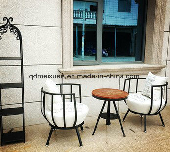 Delicieux American Tieyi Sofa Restoring Ancient Ways Cafe Bars Do Old Sofa Chair The  Sitting Room Balcony Outdoor Leisure Chair (M X3511)