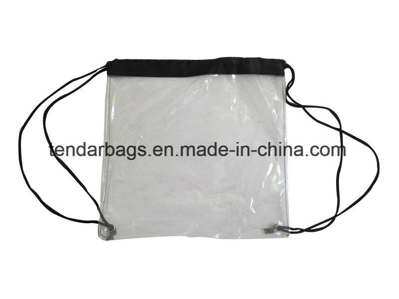 Sportswear Clear Cinch Bag