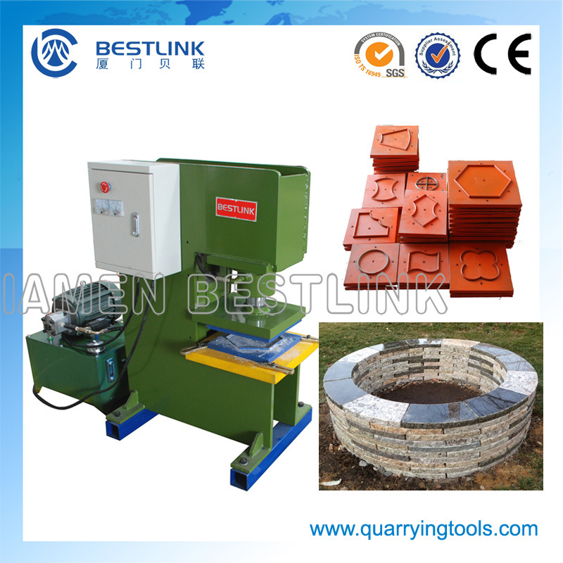 Quartz Stone Slabs Cutting Machine pictures & photos