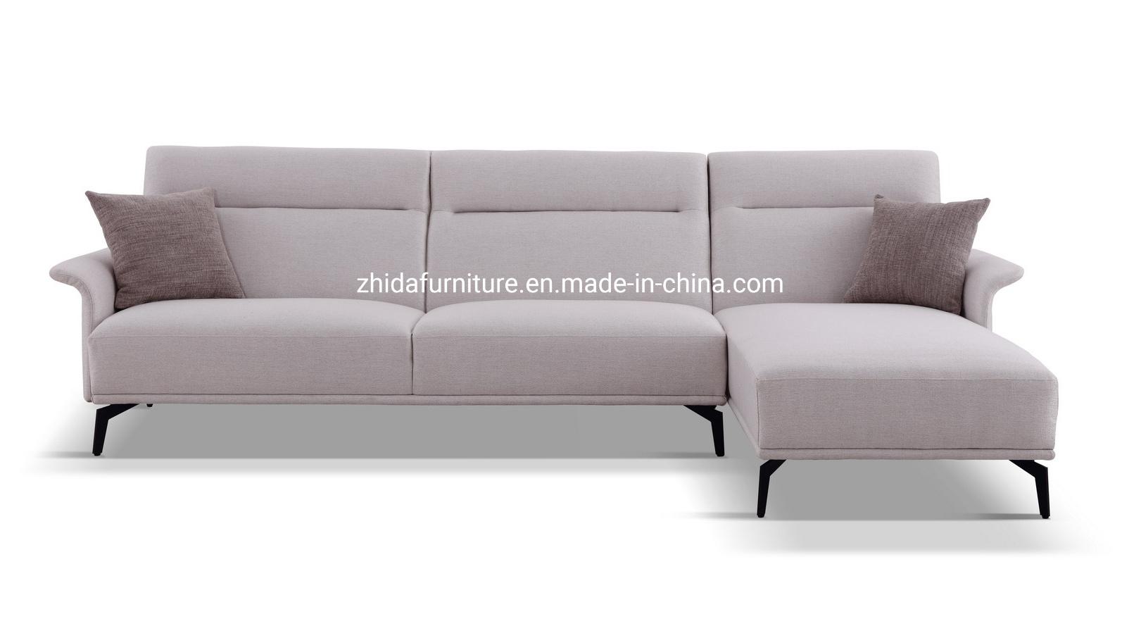 China 1 2 3 Corner Sofa For Home Hotel