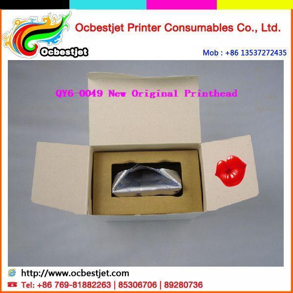 Printer Printhead Printer Head Part Compatible for Canon I865 IP4000 MP760