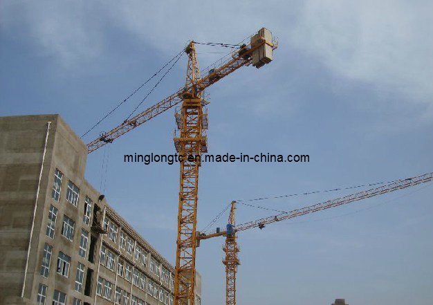 Construction Tower Crane QTZ63 (TC5610)