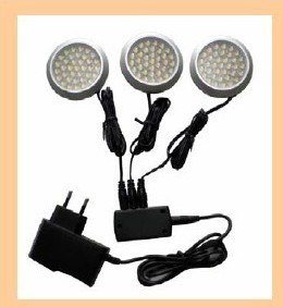 LED Downlight Housing/LED Downlight Kit (CE & RoHS)