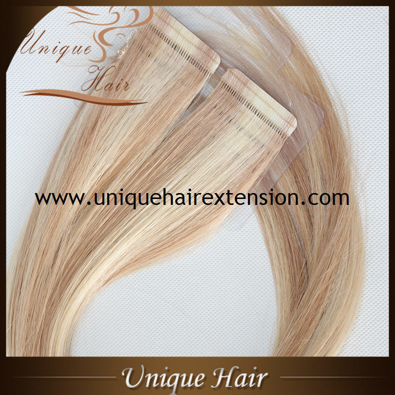 China Highest Quality Professional Hair Extensions Tape In Factory