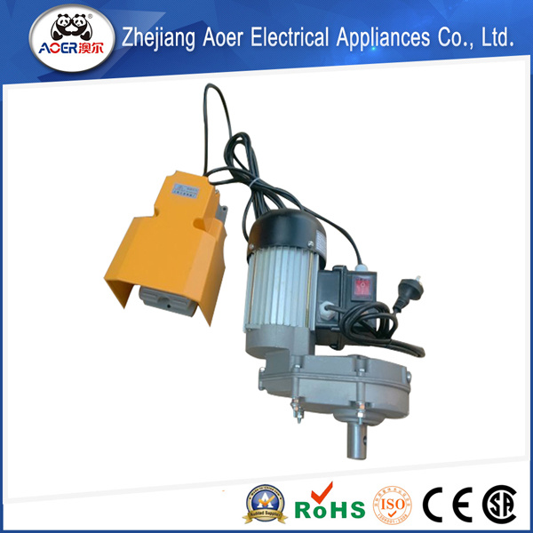 High Speed Hot Sale Energy-Saving Micro Gear Reducer Motor pictures & photos