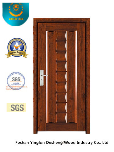Classic Style Security Door for Interior (B-3016)