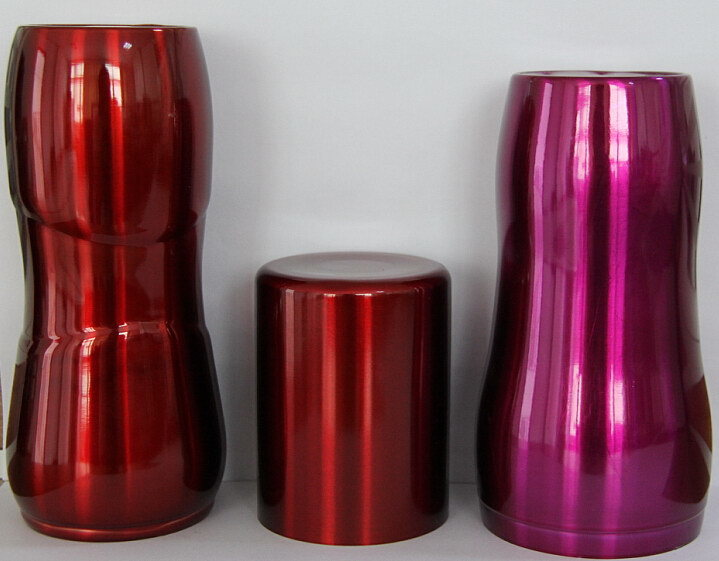 Hot Item Ecological Water Based Metal Paint