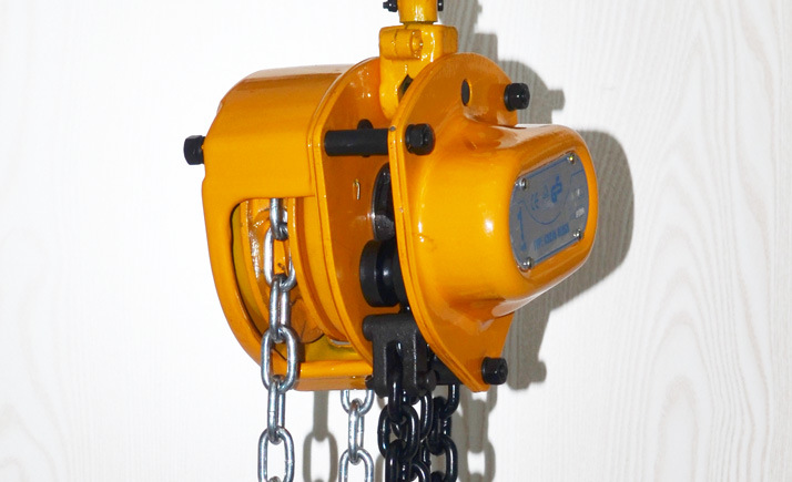 2016 Hot Sale Easy Use Manual Chain Hoist with Ce Certification pictures & photos
