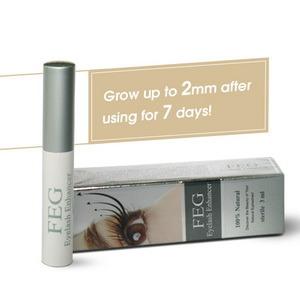 ebad809e2b3 Attractive Eyelash Growth Liquid- Feg Liquid Eyelash Mascara Feg Eyelash  Enhancer