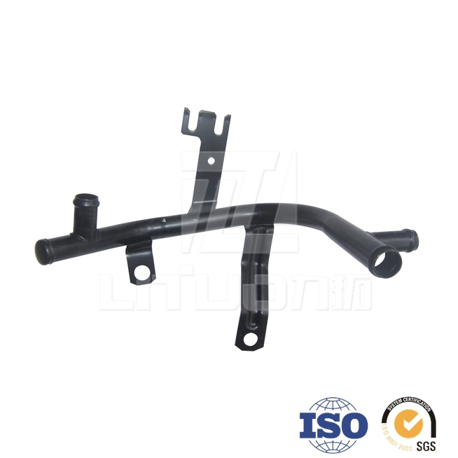 Auto Parts Fluid Connector Radiator Pipe Line