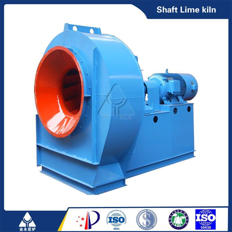Industrial High-Pressure Small Size Centrifugal Blower Fan