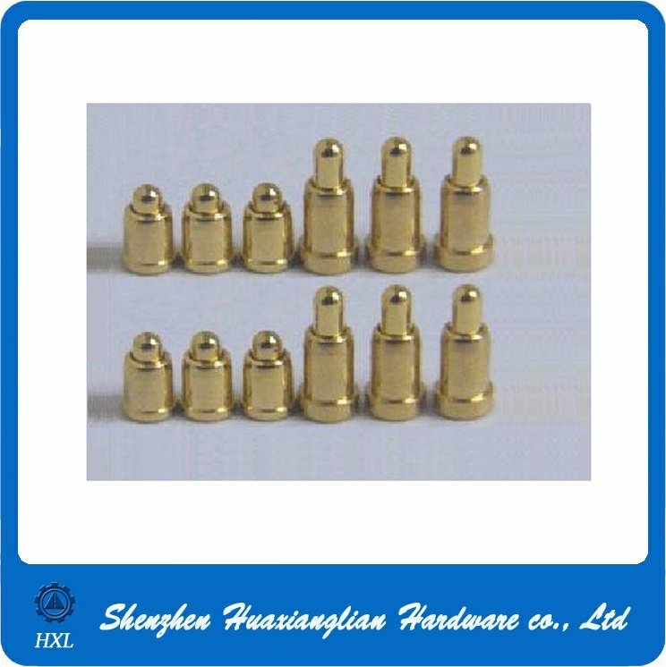 SMT Brass Pogo Pin Connector pictures & photos