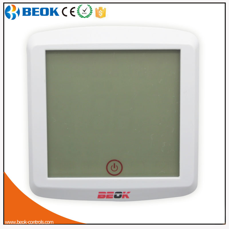 16A Touch Screen Underfloor Heating Room Thermostat (TST80-EP) pictures & photos