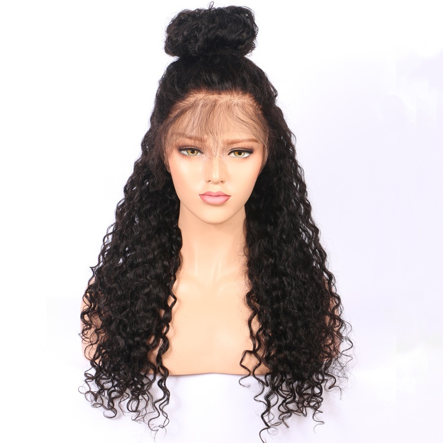 China Own Factory with Low Cost High Grade Brazilian Hair Full Lace Wig -  China Hair a1230762a5f0