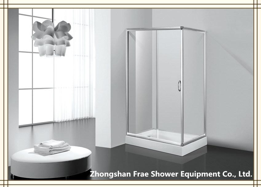 China Square Corner Entry Sliding Door Shower Enclosure Sliding ...
