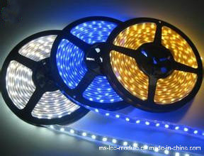High Brightless 5050 Waterproof White Flexible LED Strip with Tube