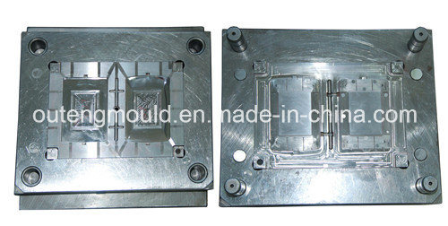 Switch Cover High Quality Plastic Mould