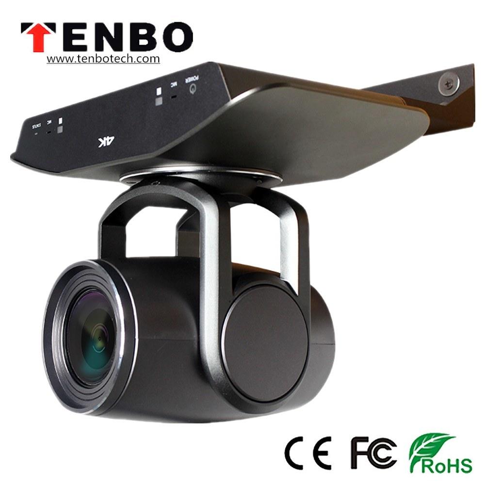 China 4K 30fps and 1080P 60fps 12X Optical Zoom Visca