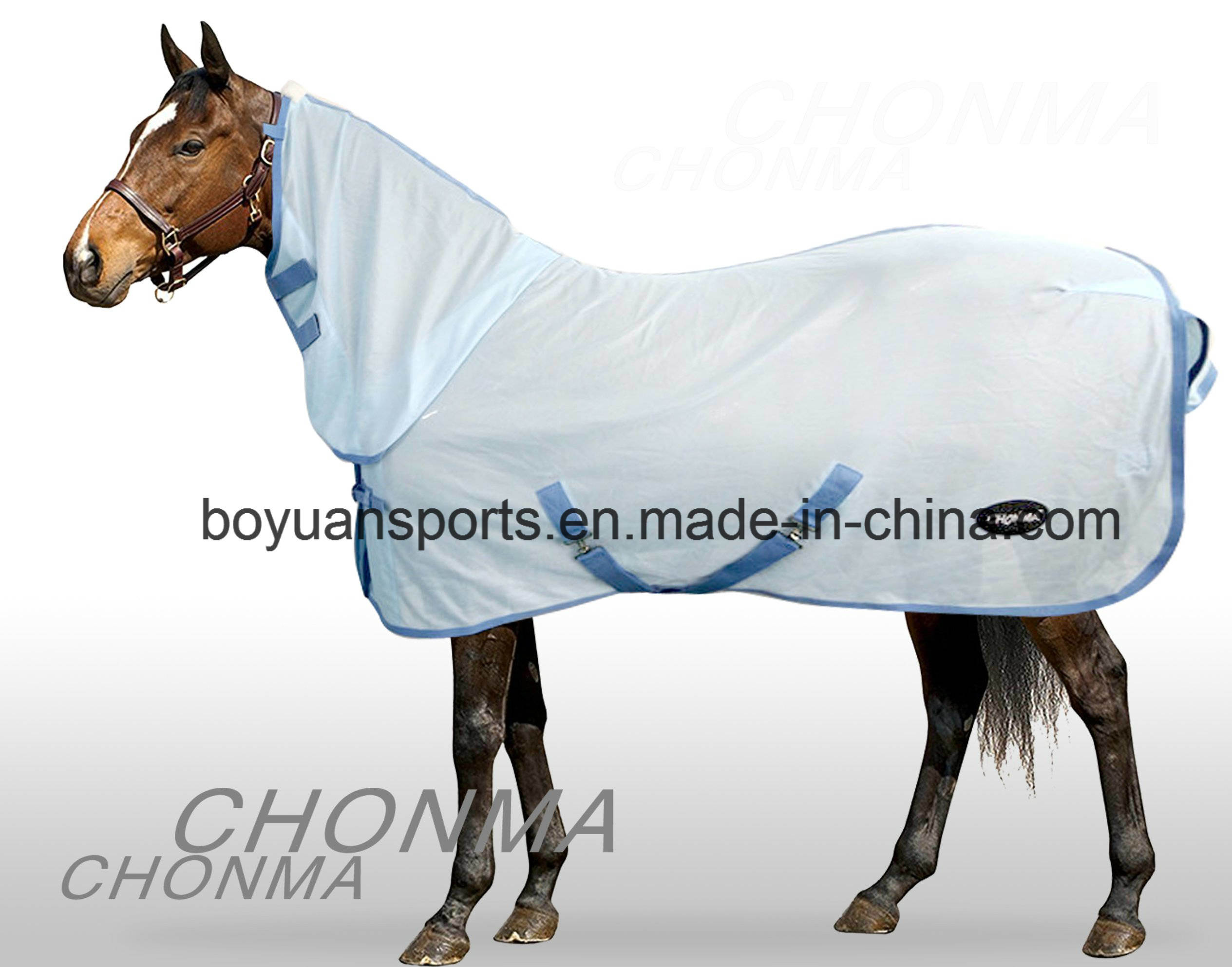 Hot Item Horse Turnout Breathable Waterproof Rugs