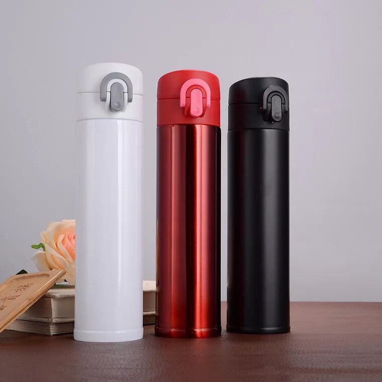 300ml Stainless Steel Flask, Thermos & Vacuum Water Bottle (SH-VC10) pictures & photos