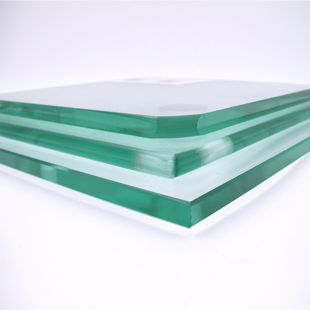 China 8mm Tempered Glass Sheet Price For Window China