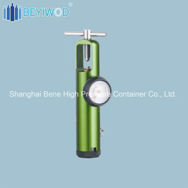 China High Quality Oxygen Pressure Regulator/Reducing Valve