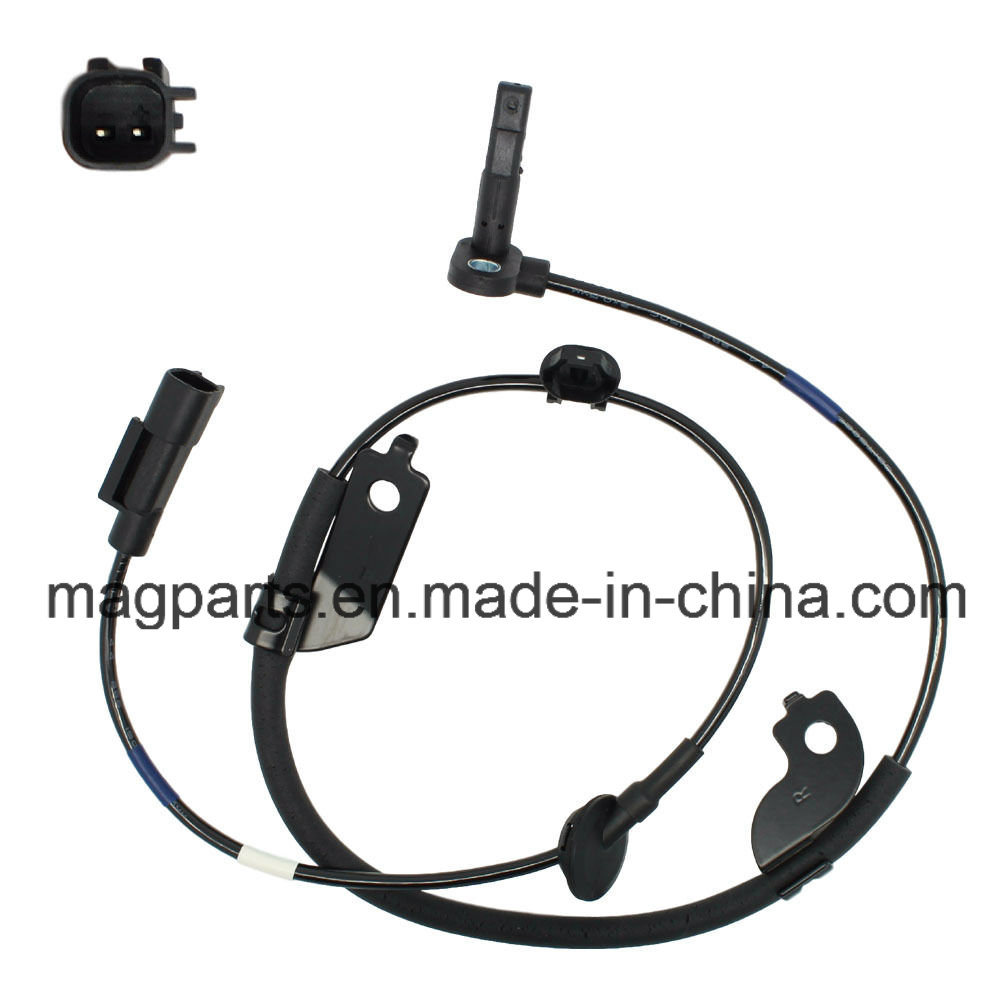 ABS Wheel Speed Sensor Front Right For Mitsubishi Lancer Outlander 4670-A032 US