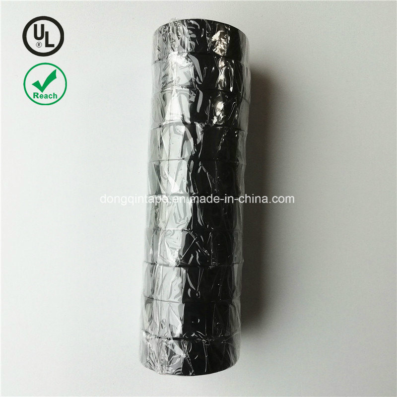 China Wonder Brand PVC Electrical Insulating Tape Manufacturer ...