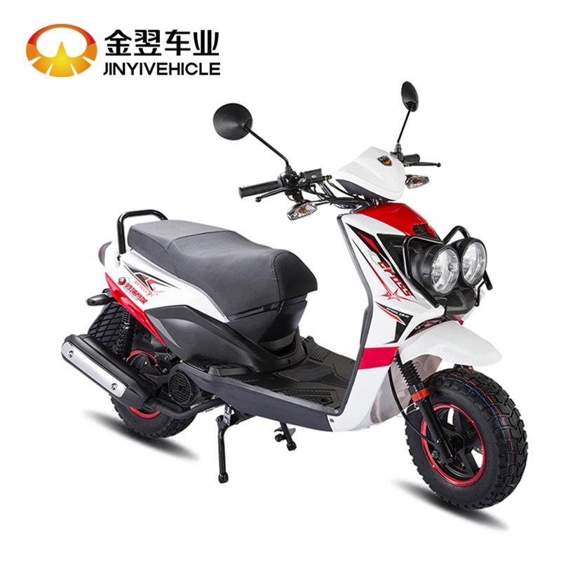 תוספת China 125cc Eagle 2018 Fashion Model Gasoline Scooter Motorcycles JA-03