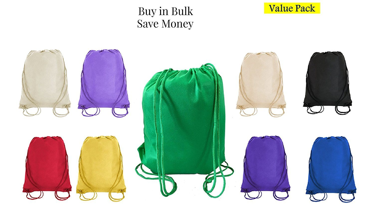 d2a0d59b3814 China Mix Color Drawstring Bags, Small Size Junior Cinch Packs, Non ...