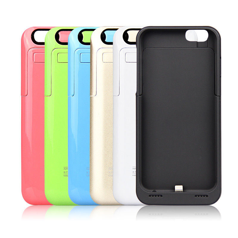 power bank cover iphone
